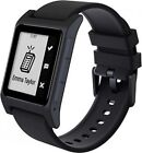 Pebble Black Android Smart Watches