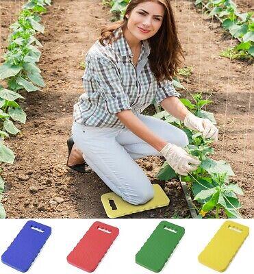 Kneeler Gardeners Kneeling Pad Foam Mat Cushion Kneel Weeding Garden EVA UK YOGA