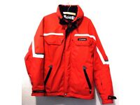 SCHOFFEL PRO MENS SKI JACKET(L). USED IN PERFECT CONDITION