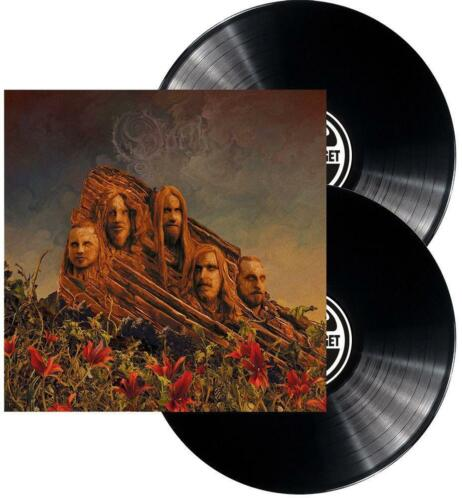 LP nieuw - OPETH - GARDEN OF THE.. -LTD- (pre-order)