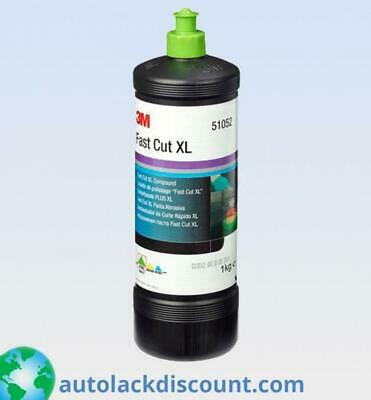 3M Perfect-It III Schleifpaste XL 51052 SONDERPREIS!