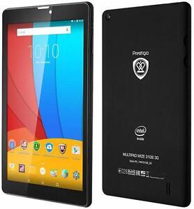 Prestigio - PMT3108_3G - Multipad Wize 3g 8