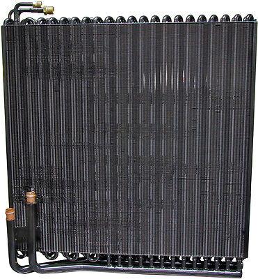 Ar96767 Oil Cooler Condensor For John Deere 4240 4440 4640 Tractor