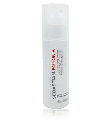Sebastian Potion 9 Wearable Styling Treatment 5.1 oz (No Over Cap)