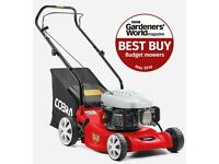 "Subject to Availability - Cobra M41C16"" Petrol Powered Lawnmower, Drumaness, Ballynahinch"