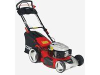 "Cobra MX46SPCE 18"" Petrol Lawnmower with Electric Start"