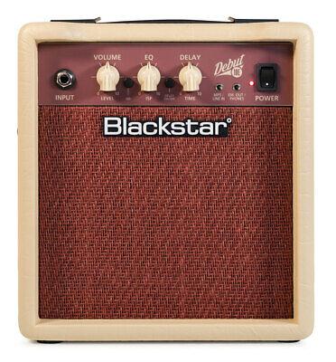 Blackstar Debut 10E Guitar Amplifier Combo