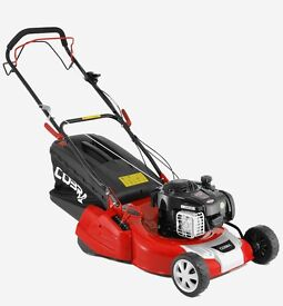 Lawnmower 18 inch Rollor with drive
