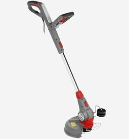 Garden Electric Grass Trimmer Cobra