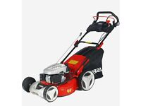Lawnmower Cobra 18 inch drive Electric Start