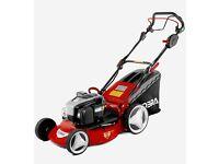 "Cobra 20"" alloy deck key start lawnmower lawn mower"