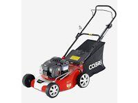 Cobra 18 inch Push B/S engine