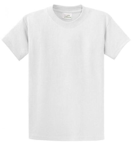 Joes USA Youth Cotton T-Shirts in 37 Colors Heavyweight 6.1-Ounce 100/% Cotton T-Shirts