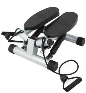 NEW Sunny Health  Fitness NO. 068 Twisting Stair Stepper Step Machine Condition: New