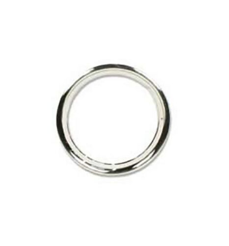 """1941-72 Chevy Truck 16"""" Beauty Trim Ring - Reproduction Style"""