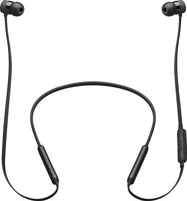 New! OEM Beats by Dr. Dre BeatsX Wireless Bluetooth In-Ear Headphone MLYE2LL/A