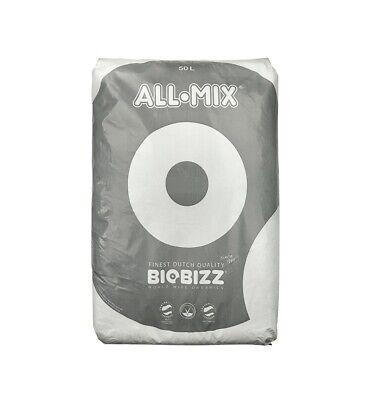 Biobizz Terreau All-Mix 50 L
