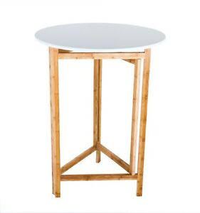 Bois table brasserie pliable pliante de bar haute - Table brasserie pliante occasion ...
