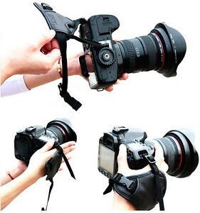 Camera-Wrist-Strap-Leather-Hand-Grip-For-Canon-EOS-Nikon-Sony-Olympus-SLR-DSLR