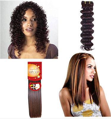 Wawa Just Like Human Hair Wawa Yaki Weaving 14