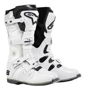 Alpinestars Tech 8 · Alpinestars Tech 10 Union Limited Edition Boots