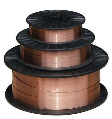 Er70s-6 .045 X 33 Lb Spool Solid Mig Welding Wire