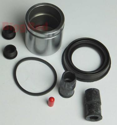 Toyota Yaris Front L or R Brake Caliper Seal & Piston Repair Kit (BRKP66S)