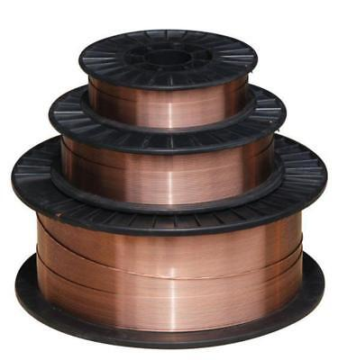 Er70s-6 .035 X 33 Lb Spool Solid Mig Welding Wire