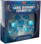 Dungeon & Dragons 5.0 - Laeral Silverhand's Explorer's Kit |