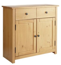 Porto 2 Door 2 Drawer Sideboard