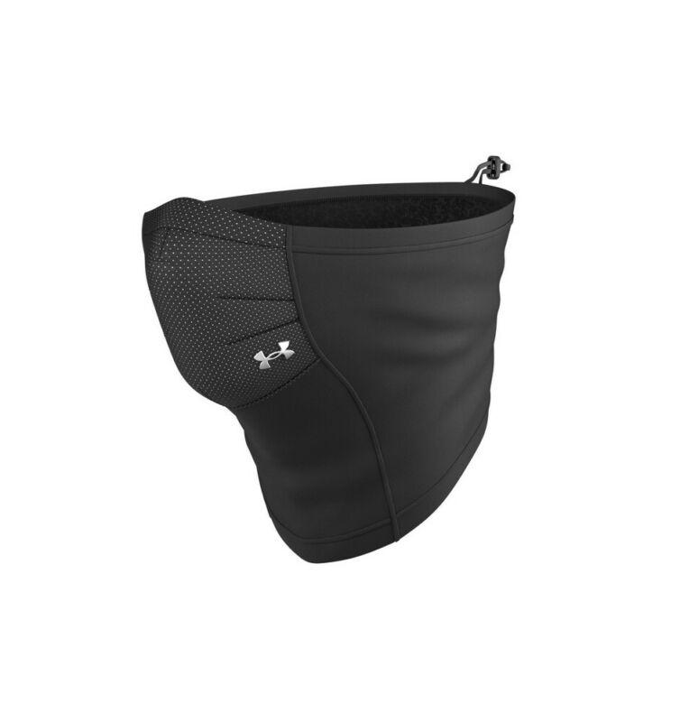 Under Armour 1369735 UA Sportsmask Fleece Gaiter Facemask Reusable Face Cover