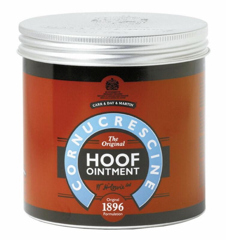 Carr & Day & Martin Horse Cornucrescine Original Hoof Ointment 500ML