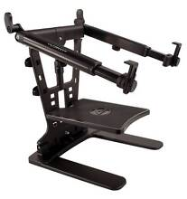 ULTIMATE SUPPORT HYPERSTATION QR LAPTOP STAND Lysterfield Yarra Ranges Preview
