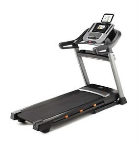 NEW NordicTrack C 990 Treadmill Condtion: New sealed