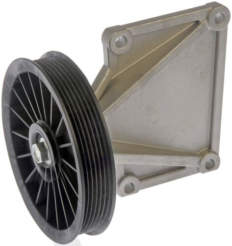 A C Compressor Bypass Pulley 34230 fits 98-02 Toyota Corolla