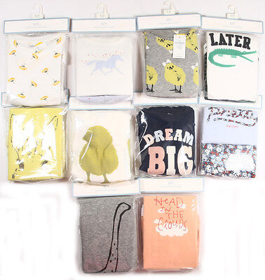 Baby Gap girls boys Short-sleeved Pajamas Long-sleeved Pajamas Sleepwear set Baby Girls Long Sleeved Pajamas
