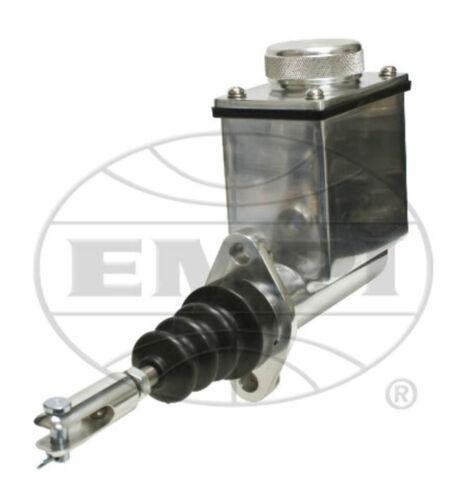 EMPI Baja Buggy Rock Crawler 3/4 Polished Square Master Cylinder High Reservoir