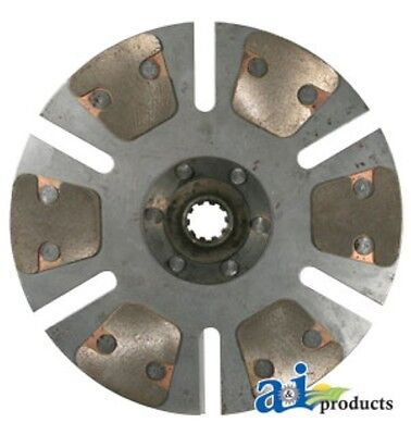 303016668 30-3016668 New Clutch Disc For Oliver Tractor 2-44 550 552 Super 55