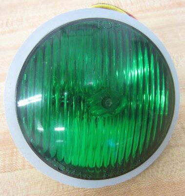 Tomar Electronics Par-36 Strobe Lamp Par36 Green