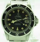 Tudor Submariner Wristwatches