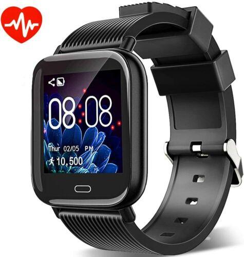 Fitness+Tracker+Watch%2C+Heart+Rate+Monitor+Call+%26+Message%2C+Pedometer%2C+Waterproof+
