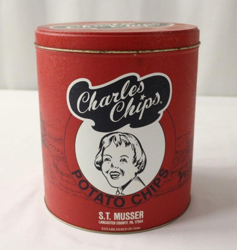 vintage tin cans ebay