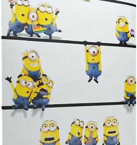 new minion despicable me official minions kids room