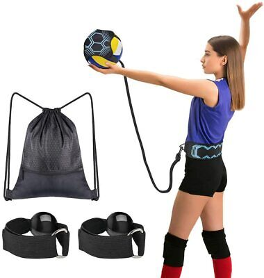 Volleyball Serving Training Equipment Aid Single Practice for Arm Swing Serve