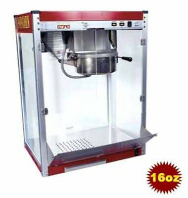 Theater Pop Popcorn Machine 16 Ounce