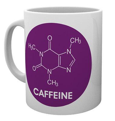 Geek 10oz Drinking Mug Coffee Tea Espressos Coffee