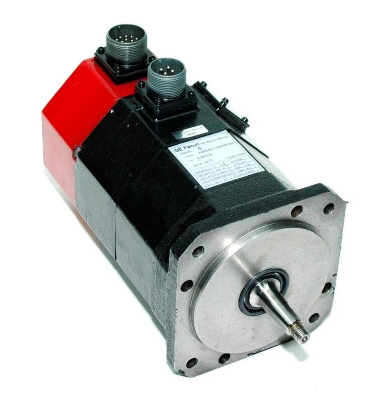 Fanuc A06b-0511-b001-1000 Ac Servo Motor [pz4]