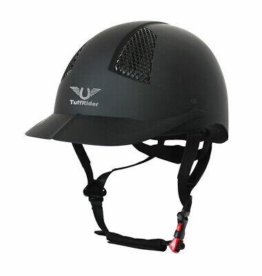 Horse Riding Helmet - TuffRider Starter Horse Riding Helmet