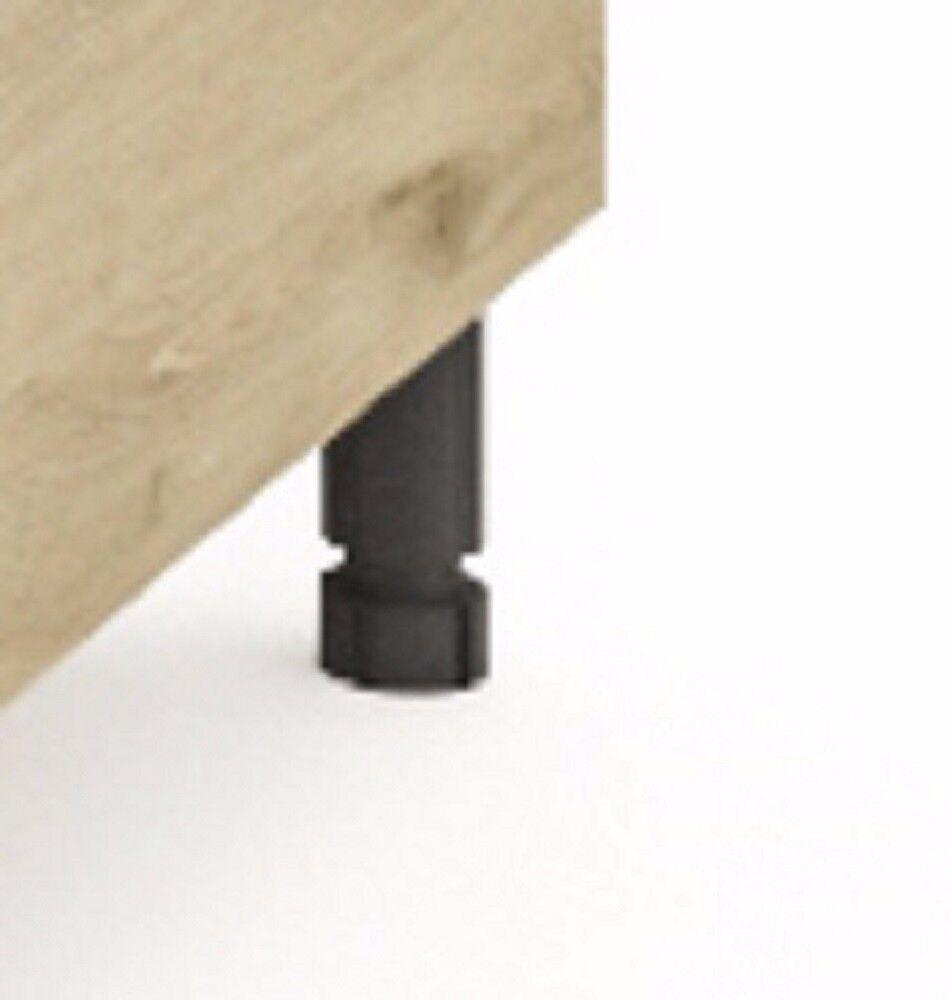 neu k che martha wenge l form 2700x1700 k chenzeile. Black Bedroom Furniture Sets. Home Design Ideas
