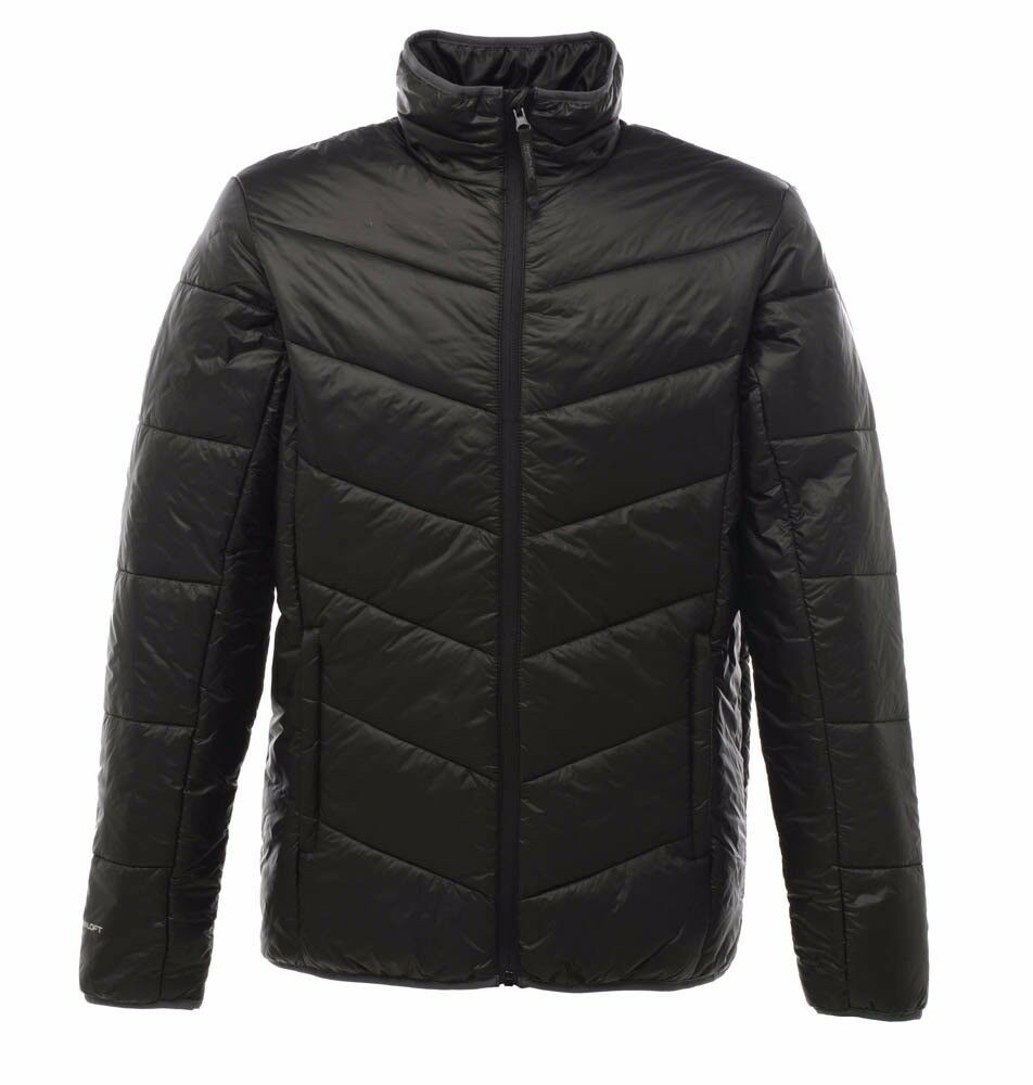 REGATTA PROFESSIONAL Icefall Jacket Colour Red or Black Size M RRP £65 brand new